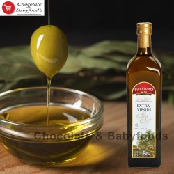 Palermo Extra Virgin Olive Oil 500ml