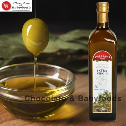 Palermo Extra Virgin Olive Oil 1000ml
