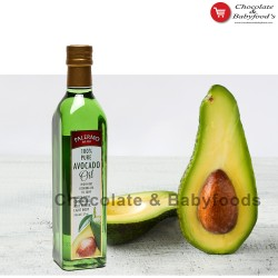 Palermo 100% Pure Avocado Oil 250ml