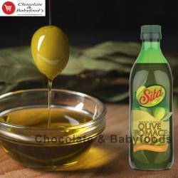 Sita Olive Pomace Oil 500ml