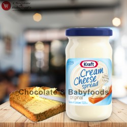 Kraft Cream Cheese Spread Original 250gm