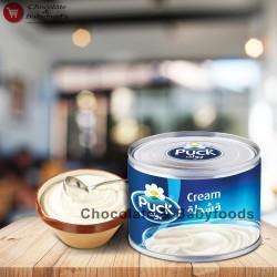 Puck Cream 170gm