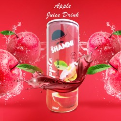 Mr. Shammi Apple Juice Drink 250ml