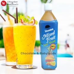 Mr. Sammi Mixed Fruit Juice Drink 1000ml
