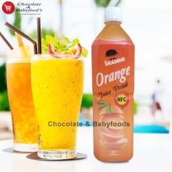 Mr. Shammi Orange Juice Drink 1000ml