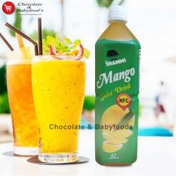 Mr. Shammi Mango Juice Drink 1000ml