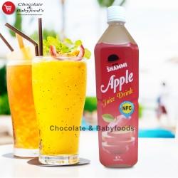 Mr. Shammi Apple Juice Drink 1000ml