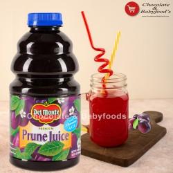Del Monte Premium Prune Juice 946ml