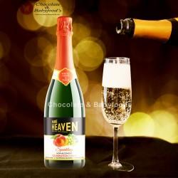 Pure Haven White Grape & Peach Celebration Drink 750ml