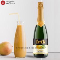 Pure Haven White Grape & Mango Celebration Drink 750ml