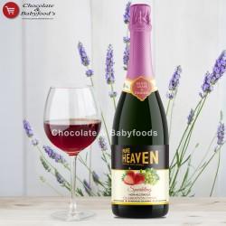 Pure Haven White Grape & Strawberry Celebration Drink 750ml