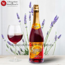 Santa Isabel Red Grape 750ml