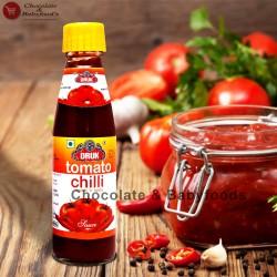 Druk Tomato Chilli 500gm