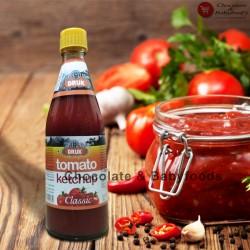 Druk Tomato Katchup Classic 500gm