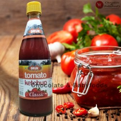 Druk Tomato Katchup Classic 1kg