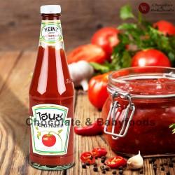 Heinz Tomato Ketchup 600ml