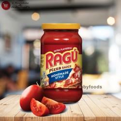 Ragu Pizza Sauce 396gm