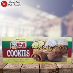 Chocoaland Mum's Bake Cookies with Chocolate
