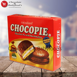 Cocoaland Chocopie Chocolate 300gm