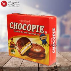 Cocoaland Chocopie Chocolate 300gm