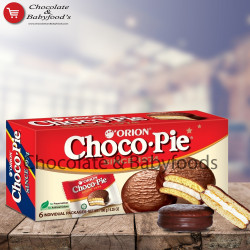 Orion Chocopie 168gm