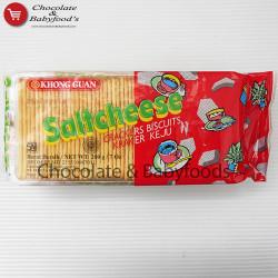 Saltcheese Crackers Biscuits 200gm