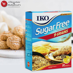 Iko Sugar Free 9 Grains 220gm