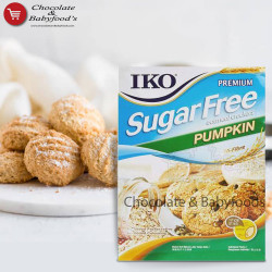 Iko Sugar Free Pumpkin 178gm