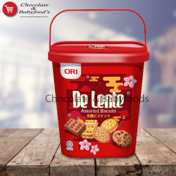 Ori De Lente Assorted Biscuits 500g