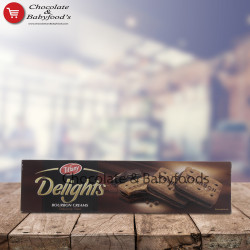 Tiffany Delights Bourbon Creams 200gm