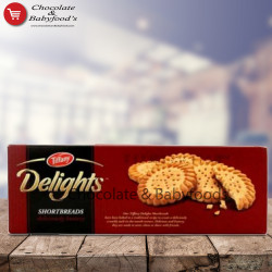 Tiffany Delights Shortbreads 200gm
