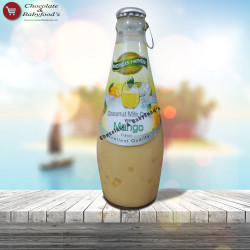 American Harvest Coconut Milk Drink With Mango