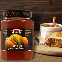 Stute Fine Cut Marmalade Extra Jam 340gm