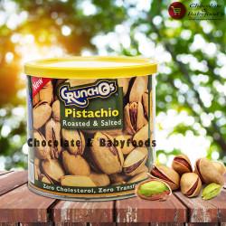 Crunchos Pistachio Roasted & Salted 200g