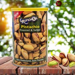 Crunchos Pistachio Roasted & Salted 350g