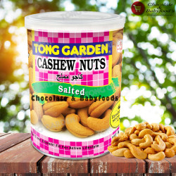 Tong Garden Cashew Nuts Salted 150g