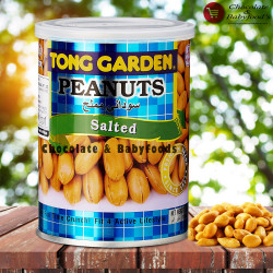 Tong Garden Peanuts Salted 150g