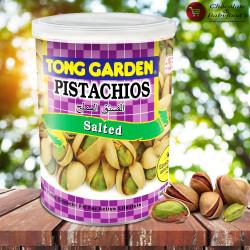 Tong Garden Pistachios Salted 130g