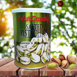 Nut Candy Salted Pistachio 140g