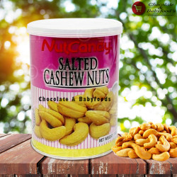 Nut Candy Salted Cashew Nuts 140g