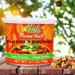 Nut Walker Mixed Nuts 135g