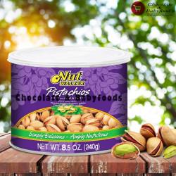 Nut Walker Pistachios Nuts 240g