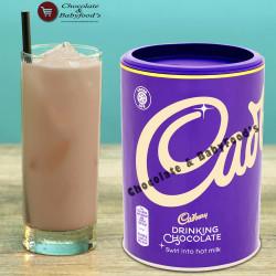 Cadbury Drinking Chocolate 250gm
