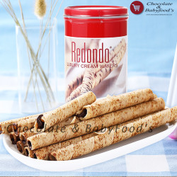Redondo Chocolate Cream Wafers 400g