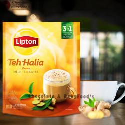 Lipton Teh Halia Milk tea Latte 252g