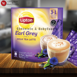 Lipton Earl Gray Milk Tea Latte 252g