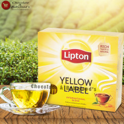 Lipton Yellow Label 200g