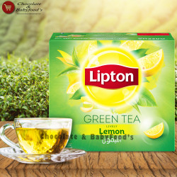 Lipton Green Tea Lemon 150g
