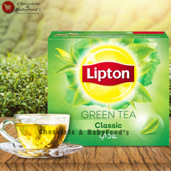 Lipton Green Tea Classic 150g