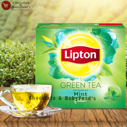 Lipton Green Tea Mint 150g